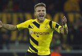 """""""Borussia"""" klubas įvardijo C.Immobile kainą"""