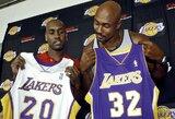 G.Paytonas įvardijo, kurios dvi komandos turėtų susitikti NBA superfinale
