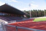 Lietuvos jaunimo lengvosios atletikos pirmenybėse – du G.Truskausko rekordai