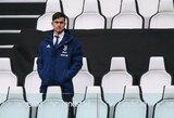 """""""Juventus"""" atsisakė pratęsti sutartį su P.Dybala"""