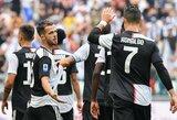 """Iškeis C.Ronaldo į L.Messį: patyręs bosnis susitarė su """"Barcelona"""""""