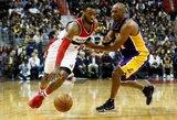 J.Wallas: atrodo, kad Kobe galėtų žaisti dar penkis sezonus