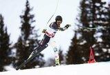 Varžybų maratoną tęsiantis A.Drukarovas Italijoje du kartus pateko į dešimtuką