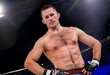 """L.Urbonavičiaus laukia didžiausia karjeros kova: į Lietuvą atvyks buvęs """"Bellator"""" čempionas!"""