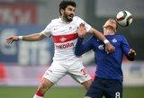 """Oficialu: """"Bayern"""" rado laikiną pamainą J.Boatengui (+ 3 perėjimai)"""