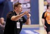 Kodėl Lietuvoje žlugdomos komandinės sporto šakos?
