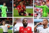 """TOP-25: """"Premier"""" lygos žaidėjai, kurių vertė šio sezono metu nukrito labiausiai"""
