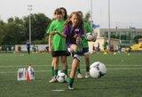 Masinio futbolo organizatoriams – specialisto iš FIFA patarimai