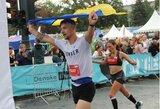 """""""Danske Bank Vilniaus maratono"""" užkulisiai: 15 įdomybių, kurios iki šiol nebuvo paminėtos"""