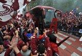 """""""Torino"""" ir """"Pescara"""" sugrįžta į """"Serie A"""" lygą"""