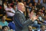 Paaiškėjo galimas rinktinės treneris, R.Kurtinaitis kvietimo nesulaukė