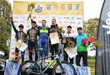 """Anykščiuose finišavo 18-asis """"Jeep MTB dviračių maratonų taurės"""" sezonas"""