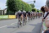 Antrajame dviračių lenktynių Prancūzijoje etape G.Bagdonas liko tik 54-as