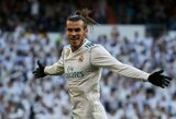 "ESPN: ""Man United"" nesieks įsigyti G.Bale'o"