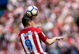 F.Torresas atskleidė savo didžiausią pasiekimą