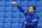 """F.Lampardas atsikirto J.Kloppui dėl """"Chelsea"""" leidžiamų pinigų naujiems žaidėjams"""