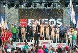"""Paaiškėjo """"Eneos 1006 km lenktynių"""" nugalėtojai"""