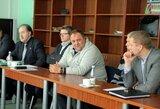 Kitąmet stipriausioje Lietuvos lygoje galime išvysti dviženklį skaičių komandų