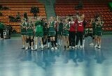 Lietuvos klubai pradėjo Baltijos moterų rankinio čempionatą