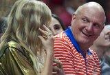 """""""Clippers"""" savininkas atmetė 60 mln. JAV dolerių vertės televizijos pasiūlymą"""