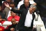 """G.Neville'as ragina """"Manchester United"""" toliau investuoti į komandą: """"Juk nepaliekame pusiau pastatyto namo"""""""