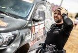 Pasisvečiuokime Dakaro bolide – kuo jis skiriasi nuo standartinio?