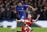 """Chelsea"" barjero neperžengė: ""Liverpool"" iškrito iš FA taurės"