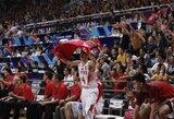 Kinijos krepšininkai – Azijos čempionai