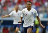 Sportinį principą keičia tikimybių teorija: kodėl Anglijai ir Belgijai naudingiau užimti antrą vietą G grupėje?