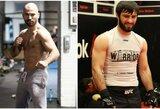 R.Kadyrovas pasisiūlė surengti Z.Tuchugovo ir A.Lobovo kovą bei sulaukė greito pastarojo atsako