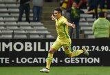 Lenkijos futbolo talentas padėjo savo komandai patekti į Prancūzijos taurės ketvirtfinalį