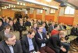Lietuvos futbolo federacija rugsėjį rengs Futbolo kongresą