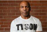 M.Tysonas žada rengti savo kovas visame pasaulyje, E.Holyfieldas reikalauja užbaigti trilogiją