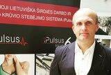 Sportuojantiems lietuviams trūksta sąmoningumo