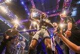 Naujoji UFC žvaigždė: kaip I.Adesanya per pusantrų metų tapo UFC čempionu