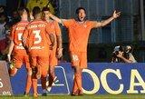 """""""Valencia"""" iškovojo savo didžiausią sezono pergalę"""