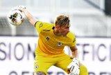 Ne visi Italijoje žaidžiantys lietuviai grįžo į gimtinę