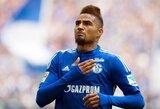 "Oficialu: ""Schalke"" nutraukė kontraktą su K.P.Boatengu"