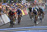 G.Bagdono komandos draugas trečiajame dviračių lenktynių Australijoje etape – 8-as