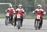 """""""Mildos"""" motobolininkai Centrinės Europos lygoje užsitikrino mažiausiai sidabro medalius"""
