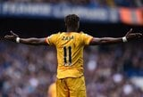 """""""Everton"""" paneigė žinias, jog pateikė antrą pelningesnį pasiūlymą už W.Zahą"""