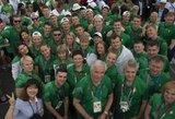 Lietuvos sportininkų pasirodymas Universiadoje – džiuginantis