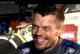 """Išskirtinis Dakaro organizatorių dėmesys V.Žalai: """"Dakaras Lietuvoje yra sportas numeris 2"""""""