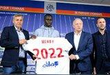 """Oficialu: """"Lyon"""" įsigijo naują gynėją, PSG gynėjas persikėlė į Bordo (+ 9 perėjimai)"""