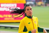 Pokyčiai lengvojoje atletikoje: šalinama rungtis, keičiama varžybų sistema bei naujos taisyklės bėgikams