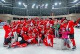 Paraiškas dalyvauti Lietuvos ledo ritulio čempionate pateikė penkios komandos
