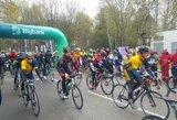 Sekmadienį uostamiestyje – belgiška dviračių lenktynių atmosfera