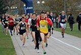Bėgimas – ir nuo vėžio, ir nuo nutukimo