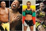 """""""UFC 237"""" pristatymas ir prognozės: išskirtinė R.Namajunas kova ir legendinių brazilų pasirodymai"""