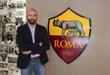 """""""Roma"""" sporto direktorius Monchi apie žeminantį pralaimėjimą: """"Tai tikriausiai buvo blogiausias ir skaudžiausias vakaras mano karjeroje"""""""